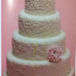 華やかなアイシングケーキ